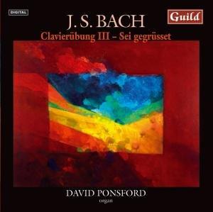 Bach Clavierübung Teil 3