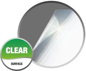Speedlink SL-7810-CR Glance Invisible Screen Protector Kit für M