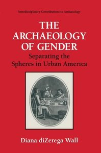 The Archaeology of Gender