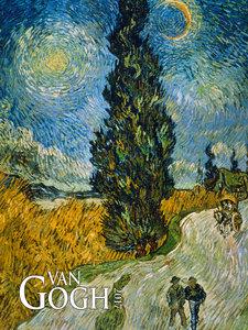 Vincent van Gogh2017