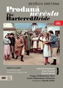 Die Verkaufte Braut