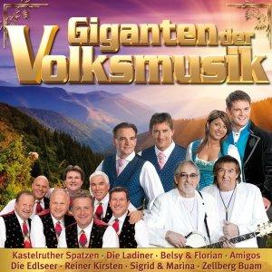 Giganten der Volksmusik