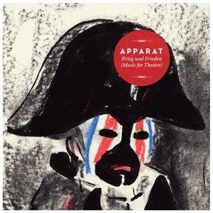 Krieg Und Frieden (Music For Theatre)/Vinyl+MP3