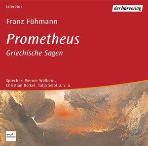 Prometheus. 5 CDs