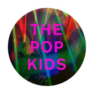 The Pop Kids (Limited White Vinyl 12'')