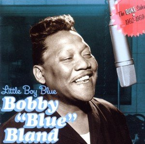 Little Boy Blue/The Duke Sides