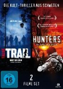Hunters - Die Spur der Jäger & False Trail - Die Nacht der Jäger