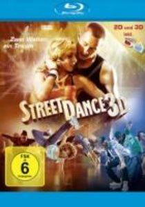StreetDance 3D (2D + 3D Version inklusive 3D Brillen)