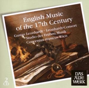 English Music Of The 17th Century