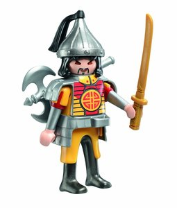 Playmobil: Asia-Drachenland. Puzzle