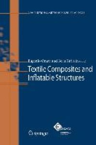 Textile Composites and Inflatable Structures