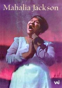 Mahalia Jackson 1957-1962