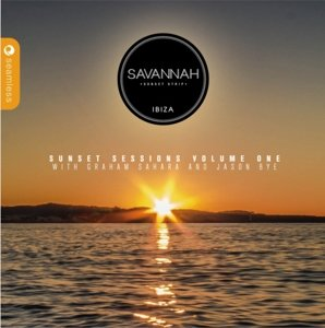 Savannah Ibiza-Sunset Sessions Volume One