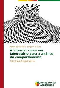 A Internet como um laboratório para a análise do comportamento