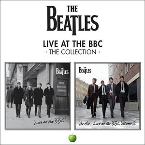 Live At The BBC-The Collection (Vol.1+2)(Ltd. Edt)