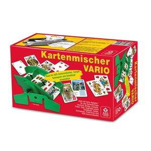 ASS Altenburger Spielkarten 74033 - Kartenmischer Vario