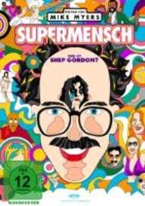 Supermensch - Wer ist Shep Gordon?