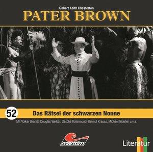 Pater Brown-Das Rätsel der schwarzen Nonne Folg
