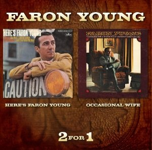 Here's Faron Young & Occasional Wife