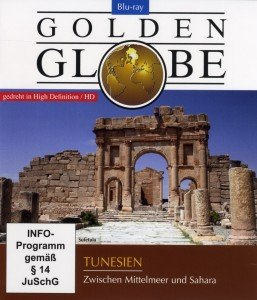 Tunesien-Zwischen Mittelmeer u.Sahara