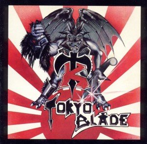 Toyko Blade (Special 2CD Edition)