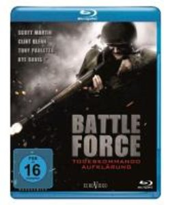 Battle Force (Blu-ray)