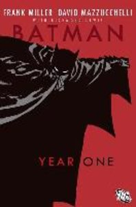 Batman. Year One. Deluxe Edition