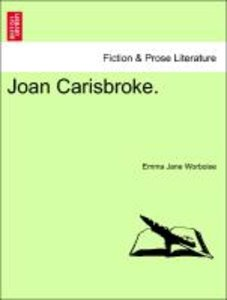 Joan Carisbroke.