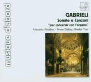 Sonate E Canzoni