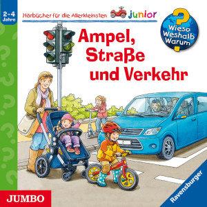 Ampel,Strasse Und Verkehr