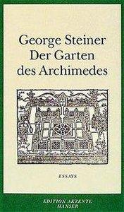 Der Garten des Archimedes