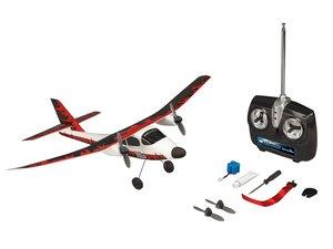 Revell Control 23966 - RC Flugzeug Easy Plane, Spannweite 50 cm,