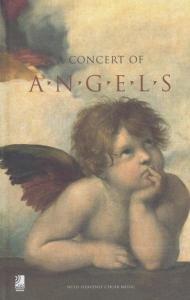 A Concert of Angels. Book + CD