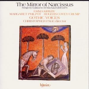 The Mirror of Narcissus