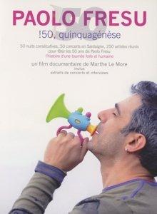 Paolo Fresu-!50,Quinquagenese