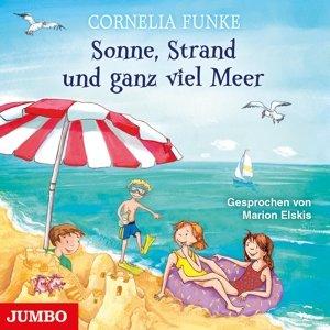 Sonne,Strand Und Ganz Viel Meer