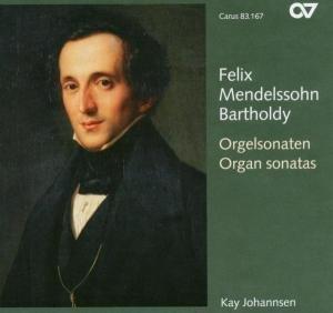 Sechs Sonaten Für Orgel op.65