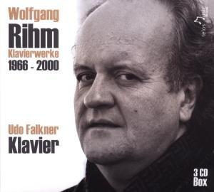 Klavierwerke 1966-2000