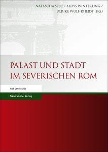 Palast und Stadt im severischen Rom