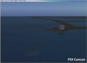 Flight Simulator X - Ultimate Terrain X: Tropical America & The
