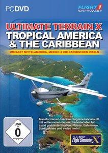 Flight Simulator X - Ultimate Terrain X: Tropical America & The