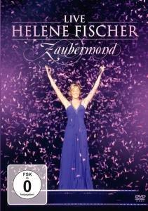 Helene Fischer - Zaubermond - Live