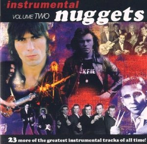 Instrumental Nuggets Vol.2