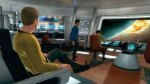 Green Pepper: Star Trek - Das Videospiel