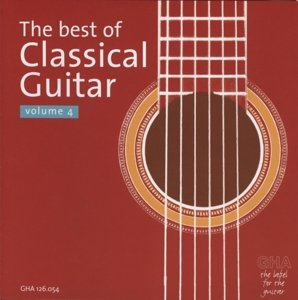 The Best of Classical Guitar,Vol.4