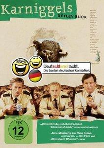 Karniggels (Deutschland lacht)