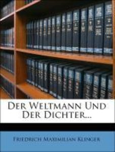 Der Weltmann und der Dichter.