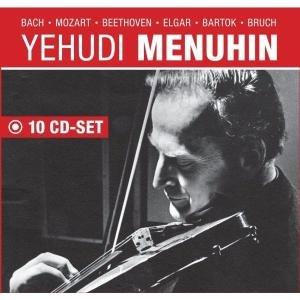 Yehudin Menuhin-Maestro