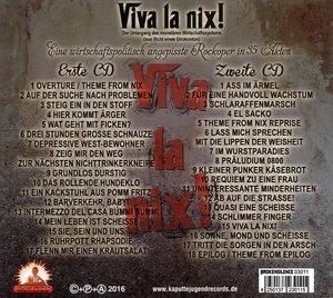 Viva La Nix!
