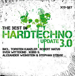 The Best In Hardtechno 3